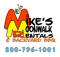 Mike's Moonwalk Rentals
